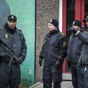 Ein Toter, vier Verletzte nach Schüssen - eskalierte ein Bandenkrieg? (Foto)