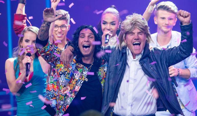 """""""Deutschland sucht den Superstar"""" 2019"""
