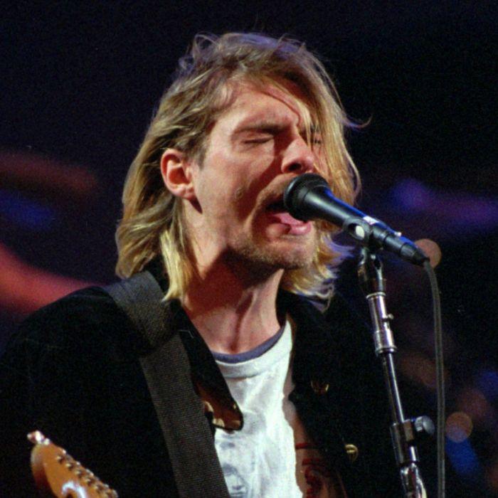 """Verrückte Theorien! Lebt der """"Nirvana""""-Star etwa noch? (Foto)"""