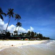 26-jährige Deutsche in Thailand vergewaltigt und ermordet (Foto)
