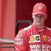 """""""Nicht konkurrenzfähig""""! Ex-Ferrari-Teamchef übt harsche Kritik (Foto)"""