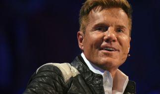 Dieter Bohlen plant offenbar ein neues Album. (Foto)