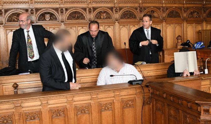Urteil in Bremen