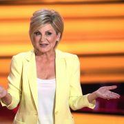 DAS sagt Carmen Nebel zu ihrem Show-Aus im ZDF (Foto)