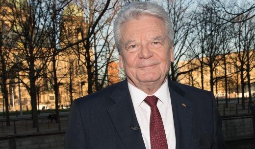 Joachim Gauck privat