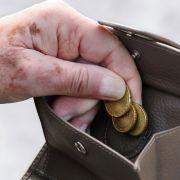 """Aus Hunger geklaut! Vier Monate Haft für """"Oma Ingrid"""" (85) (Foto)"""