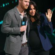Termin geht vor! Verpasst Prinz Harry die Geburt seines ersten Kindes? (Foto)