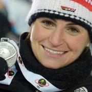 So lebt die Biathlon-Weltmeisterin heute (Foto)