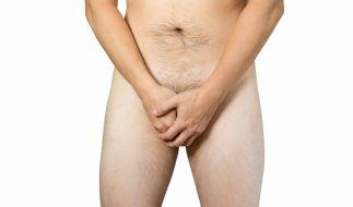 Wegen einer Dauererektion mussten einem 52-jährigen Mann Teile seines Penis amputiert werden. (Foto)