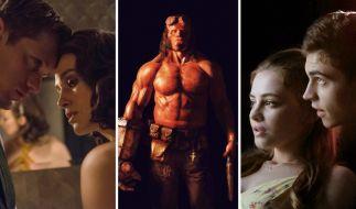 """""""Niemandsland"""", """"Hellboy"""" und """"After Passion"""" laufen am 11. April in den deutschen Kinos an. (Foto)"""