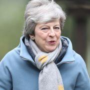 Neue Galgenfrist? Parlament stimmt Mays Gesuch um Brexit-Aufschub zu (Foto)