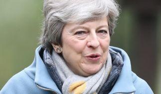 Erstmals seit Langem besteht im Brexit-Chaos so etwas wie Einigkeit im britischen Parlament. (Foto)