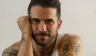 Marc Terenzi ist wieder Single. (Foto)