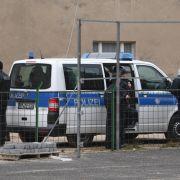 Großrazzia gegen islamistisches Netzwerk in 9 Bundesländern (Foto)