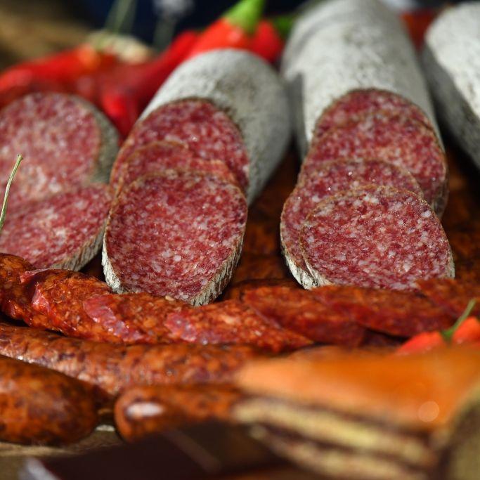 Salmonellen-Alarm! Norma ruft DIESE Salami zurück (Foto)