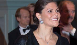 Wird Prinzessin Victoria von Schweden eher Königin als erwartet? (Foto)