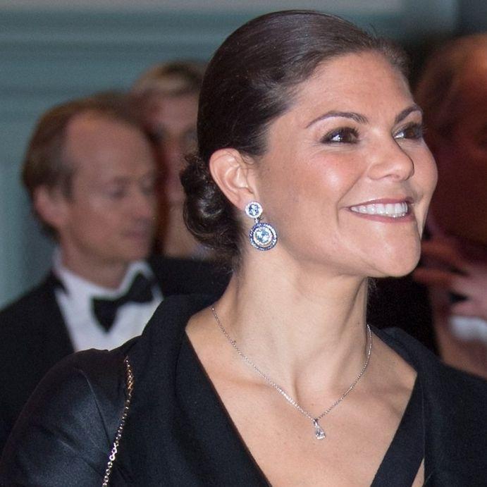 Doch kein 3. Kind für die Schweden-Prinzessin? Das ist der Grund (Foto)