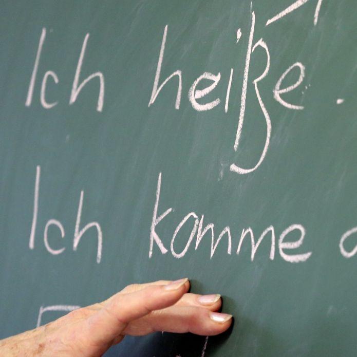 Integrationsminister fordern besseren Zugang zu Deutschkursen (Foto)