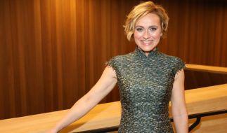 """Caren Miosga moderiert seit 2007 die """"Tagesthemen"""". (Foto)"""