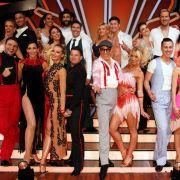 90er-Special! Das waren die Tänze der 4. Show (Foto)