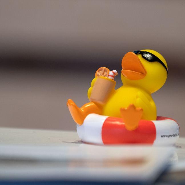 9 witzige Abwesenheitsnotizen für den nächsten Urlaub (Foto)