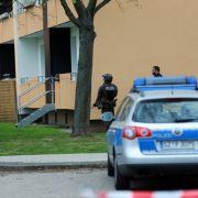 Mann stirbt bei SEK-Einsatz - zweite Leiche entdeckt (Foto)