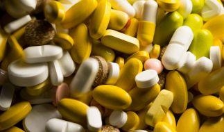 Nahrungsergänzungsmittel kann tödlich sein (Symbolbild) (Foto)