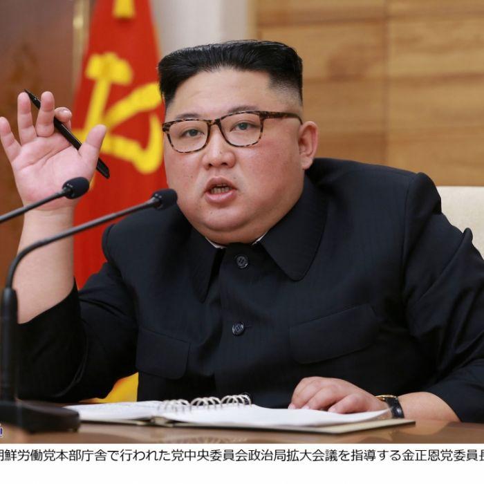 Machthaber Kim Jong Un lässt Hellseherinnen öffentlich hinrichten (Foto)