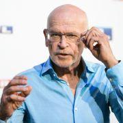 RTL-Reporter nach Horror-Unfall aus Klinik entlassen (Foto)
