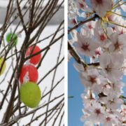 Hitze-Hammer zu Ostern? DAS prophezeien die Meteorologen (Foto)