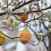 Die besten Last-Minute-Ostergeschenke für Erwachsene (Foto)