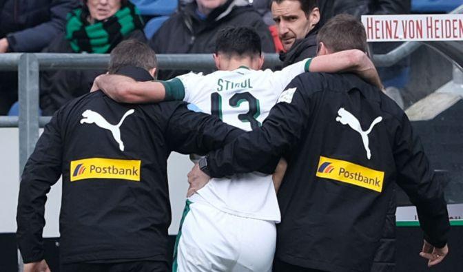 Fußball-Bundesliga, 29. Spieltag