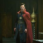 """""""Doctor Strange"""", """"Baymax"""" und Co. - Die TV-Tipps heute am Sonntag (Foto)"""