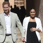 Baby-Fotos von Herzogin Meghans und Prinz Harrys Kind aufgetaucht (Foto)