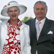 Starker Auftritt: Königin Margrethe von Dänemark legte beim Besuch in Washington Mitte 2011 eine modische Punktlandung hin.