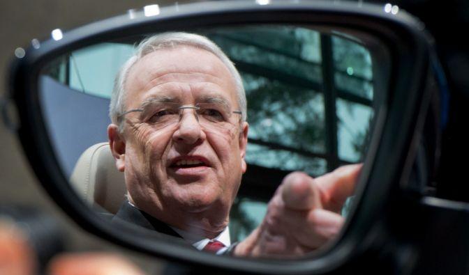Diesel-Skandal vor Gericht