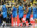 ALBA Berlin - Valencia Basket