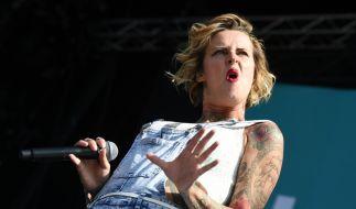"""Musikerin Jennifer Weist wird für das neue Sky-Format """"Porn Culture"""" zur (S)Expertin. (Foto)"""