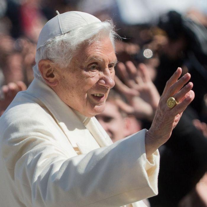 92. Geburtstag! SO lebt Papst Benedikt XVI. heute (Foto)