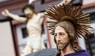 Welche Bedeutung haben die verschiedenen Feiertage an Ostern? (Foto)