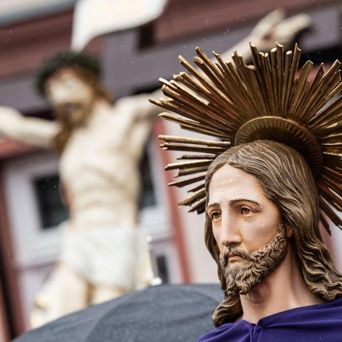 Karfreitag, Ostermontag und Co. - Das bedeuten die Oster-Feiertage (Foto)