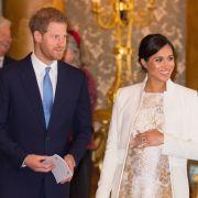 Skurrile Gerüchte! Ist die Herzogin schon Mutter von Zwillingen? (Foto)