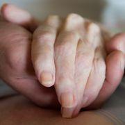 Wie frei ist der Tod? Sollte Sterbehilfe erlaubt werden? (Foto)
