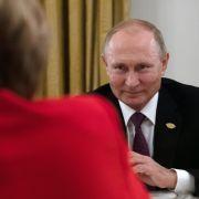 Welche Gefahr stellt der Kreml-Chef wirklich dar? (Foto)