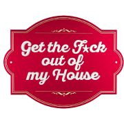 Get the F*ck out of my House bei ProSieben (Foto)