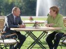 """""""Putin und die Deutschen"""" verpasst?"""