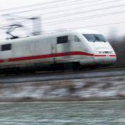 Scheuer plant neuen Preis-Hammer bei Bahn-Tickets (Foto)