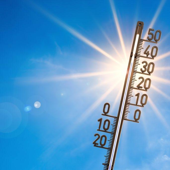 Hitze-Hammer! Rekord-Temperaturen an diesem Wochenende erwartet (Foto)