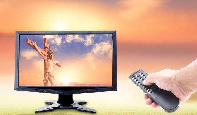 TV-Programm heute an Ostern 2019