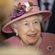 Bleiben der Königin DIESE Dramen künftig erspart? (Foto)